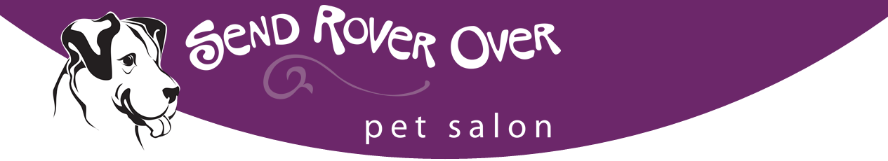 Send Rover Over – Pet Salon